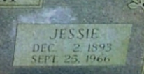 Jessie Elenore <I>Sharp</I> Ingram