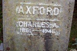Charles A. Axford