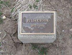 Julia Crook