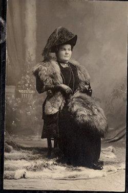Mina Lura <I>Sanford</I> Caldwell
