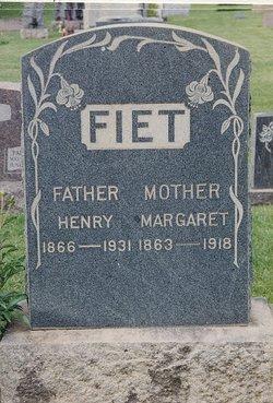 Henry Feit
