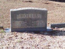 """PFC William Walter """"Buster"""" Hollis"""