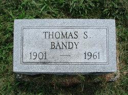 Thomas Sackett Bandy