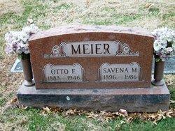 Otto F. Meier