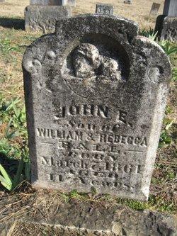 John E. Ball