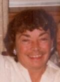 Clara M <I>Obermeyer</I> Thornock