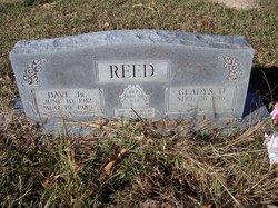 Gladys O. Reed