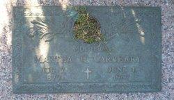 Martha G. Carberry