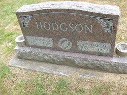 Eleanor M. Hodgson