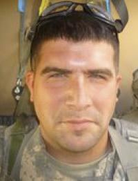 Sgt James A. Ayube II