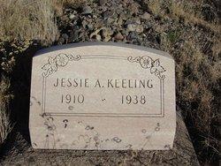 Jessie A. Keeling