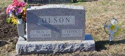 Ben Olson