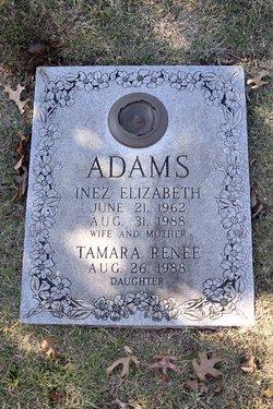 Tamara Renee Adams