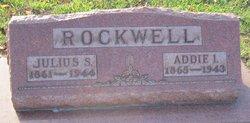 Julius S Rockwell