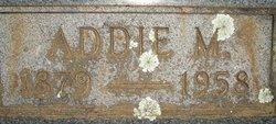 Addie Missouri <I>Madden</I> Boone