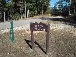 Altom Cemetery