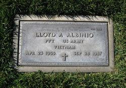 Lloyd Alanpilialoh Albino