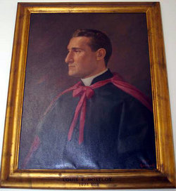 Rev Louis Edward Hostlot