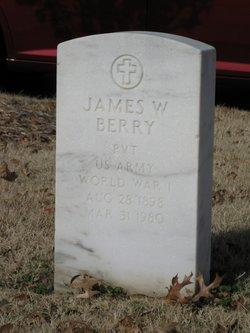 James William Berrey