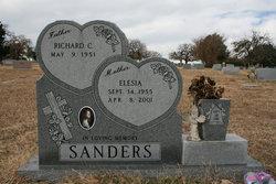 Elesia <I>Travis</I> Sanders