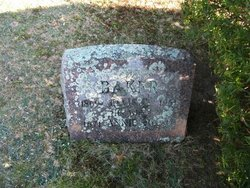 Annie L. <I>Owen</I> Baker