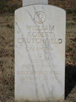 William Robert Crutchfield