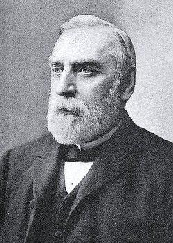 Oliver Lyman Spaulding
