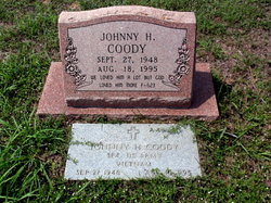 Johnny H. Coody