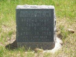 Bertha Mae Parnell