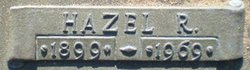 Hazel R. Knight