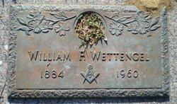 William Fredrick Wettengel