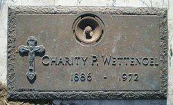 Charity Bye <I>Packer</I> Wettengel