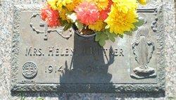 Mrs Helen J. <I>Gaudy</I> Petker