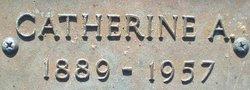Catherine <I>Adair</I> Greenfield