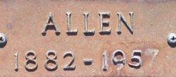 Allen Hudson