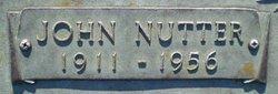 John Nutter Wilcox