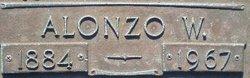 Alonzo W. Fitzwater