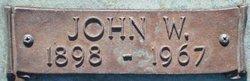 John Wesley Siebenaler