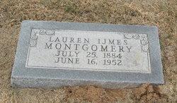Lauren Ijmes Montgomery