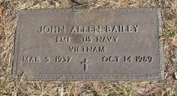 John Allen Bailey