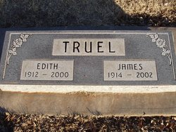 Edith Helen <I>Semple</I> Truel