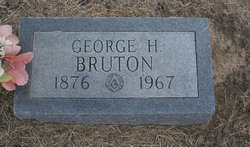 George Henry Bruton