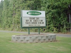 Rock Springs Congregational Methodist Church Cemet
