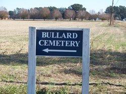 Bullard Family Cemetery
