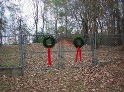 Wilson Family Cemetery