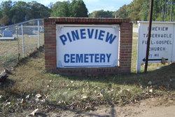 Pineview Church Cemetery