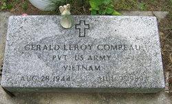 Gerald Leroy Compeau