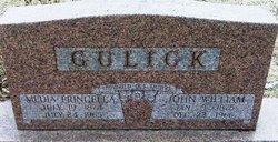 John William Gulick
