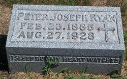 Peter Joseph Ryan