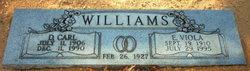 E. Viola <I>Langford</I> Williams